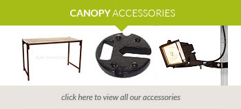 Canopy Accessories