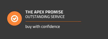 The Apex Promise