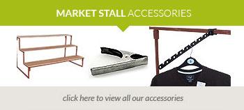 Marketstall Accessories