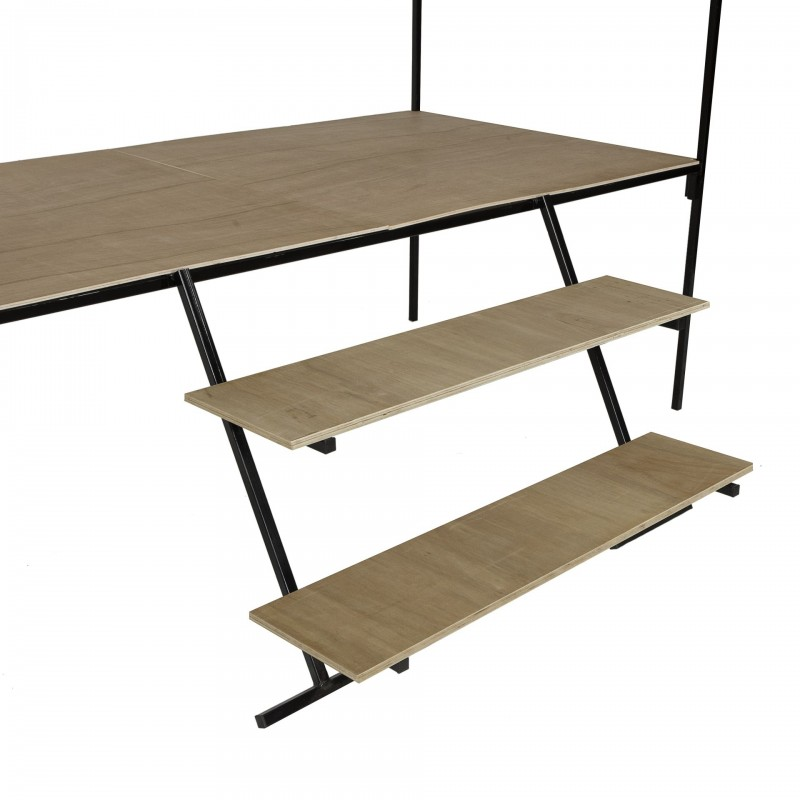 Table Type Shelving C