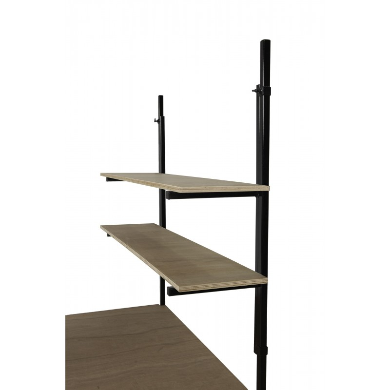 Table Type Shelving B