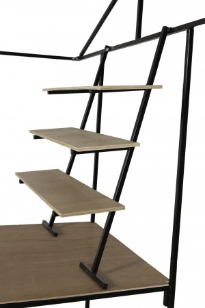 Table Type Shelving A
