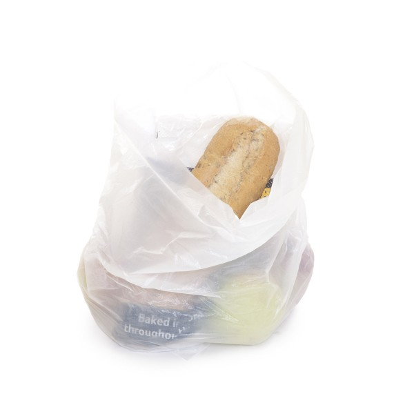 Polythene Butchers Bags