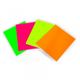 Large Fluorescent Rectangle